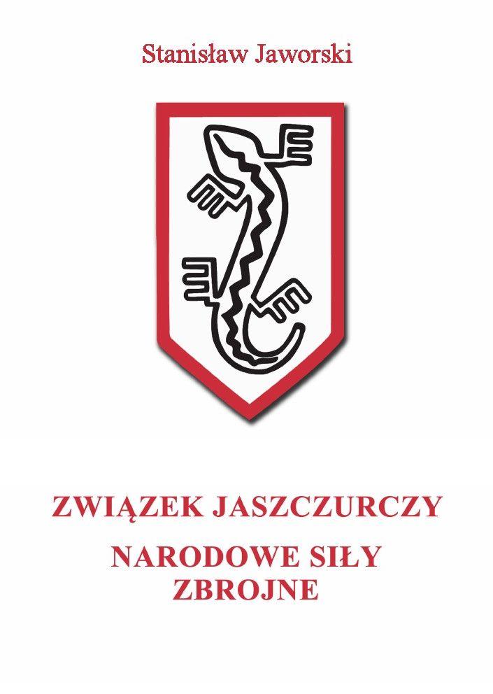 Związek Jaszczurczy NSZ – Stanisław Jaworski